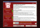 WannaCry: How to Avoid Ransomware